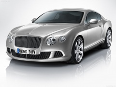 bentley continental gt pic #76414