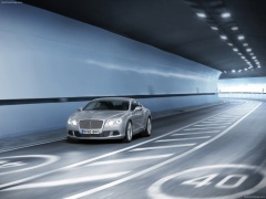 bentley continental gt pic #76419