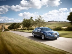 bentley continental flying spur series 51 pic #76905