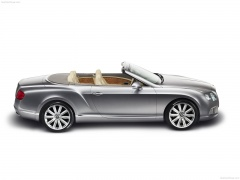 bentley continental gtc pic #83428