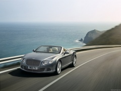 bentley continental gtc pic #83430