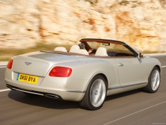bentley continental gtc pic #85346