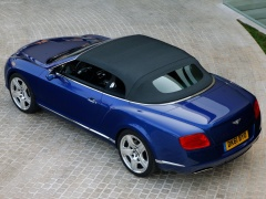 bentley continental gtc pic #85347