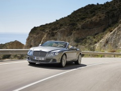 bentley continental gtc pic #85362
