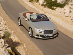 bentley continental gtc pic #85363