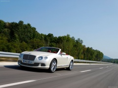 bentley continental gtc pic #85364