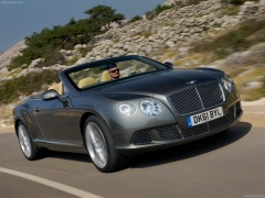 bentley continental gtc pic #85365