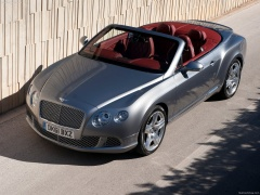 bentley continental gtc pic #85371