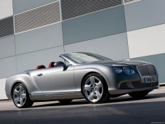 bentley continental gtc pic #85372