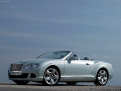 bentley continental gtc pic #85374