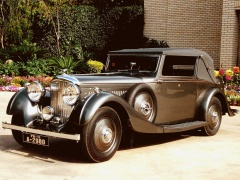 bentley 4 1/4 litre pic #85742