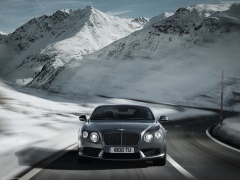 bentley continental gt v8 pic #87526