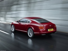 bentley continental gt v8 pic #87527