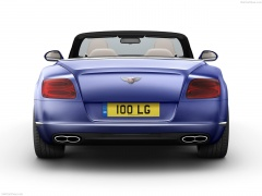 bentley continental gtc v8 pic #88413