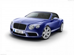 bentley continental gtc v8 pic #88419