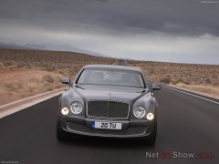 bentley mulsanne pic #89203