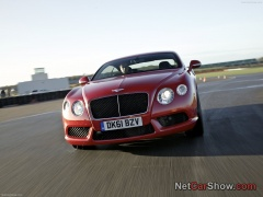 Continental GT V8 photo #89858