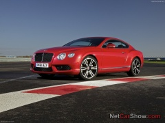 bentley continental gt v8 pic #89871