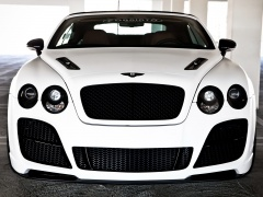 bentley continental pic #90593