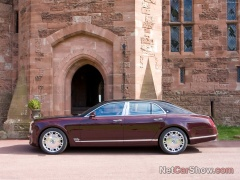 bentley mulsanne pic #91262