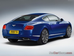 bentley continental gt speed pic #92695