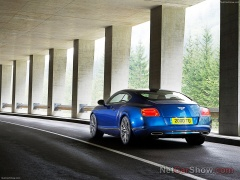 bentley continental gt speed pic #92698