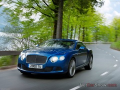 Continental GT Speed photo #92721