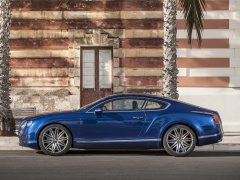 bentley continental pic #94974
