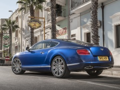bentley continental pic #94975