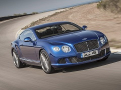 bentley continental pic #95018