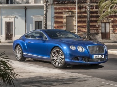bentley continental pic #95023