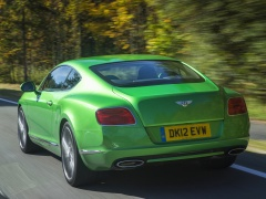 bentley continental gt pic #96762