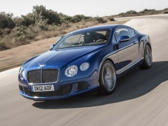 bentley continental gt pic #96766