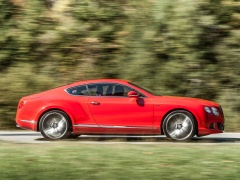 bentley continental gt pic #96769