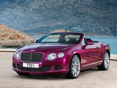 bentley continental gt pic #97944