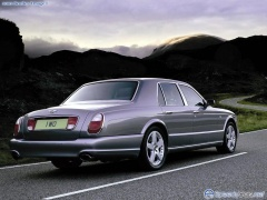 Arnage T photo #9801