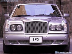 bentley arnage rl pic #9816