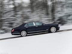 bentley mulsanne pic #98170