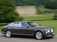 bentley mulsanne pic #98172