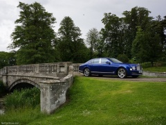 bentley mulsanne pic #98173