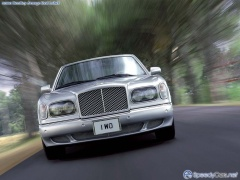 bentley arnage rl pic #9819