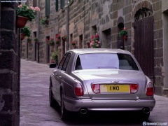 Arnage RL photo #9821