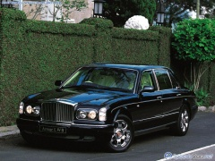 bentley arnage rl pic #9823