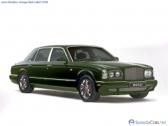 bentley arnage rl pic #9824