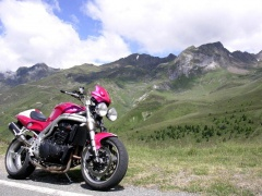 triumph speed triple pic #22871