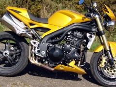 triumph speed triple pic #22873