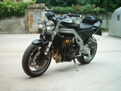 triumph speed triple pic #22874