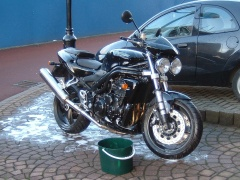 triumph speed triple pic #22876