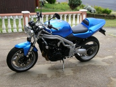 triumph speed triple pic #22878