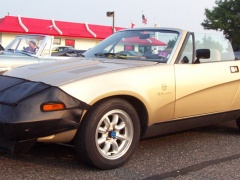 TR8 Convertible photo #5626